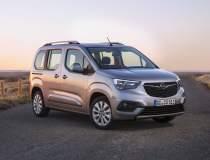 Opel a dezvaluit primele...