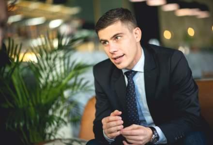 La pranz cu CFO-ul Bittnet Systems: Cristian Logofatu, despre cea mai importanta atitudine in business, Buffett, Munger si formula magica pentru economisire