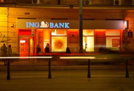 ING Bank a creat o platforma digitala pentru companii, mizand pe omnichannel. ING Business va deservi cei 13.000 clienti de Mid Corporate Banking