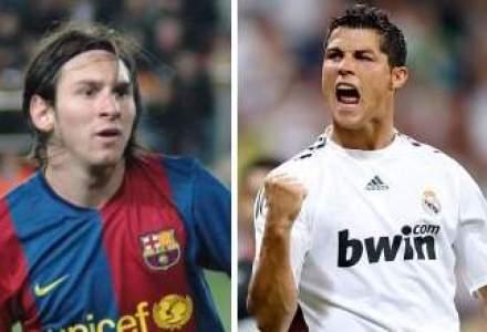 Cine castiga cel mai mult din fotbal: Messi sau Ronaldo?