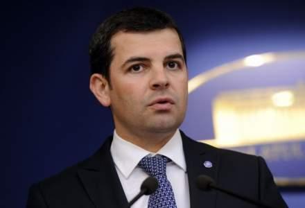 ANAF a pus poprire pe conturile deputatului Daniel Constantin, pentru recuperarea prejudiciului in dosarul lui Dan Voiculescu