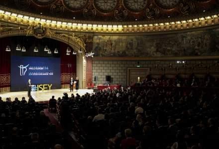 Gala de Inaugurare a Anului Bursier: cine au fost castigatorii premiilor