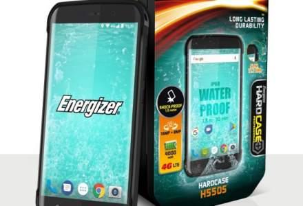 Avenir Telecom a lansat o noua serie de telefoanele mobile Energizer in Romania: Despre ce modele este vorba