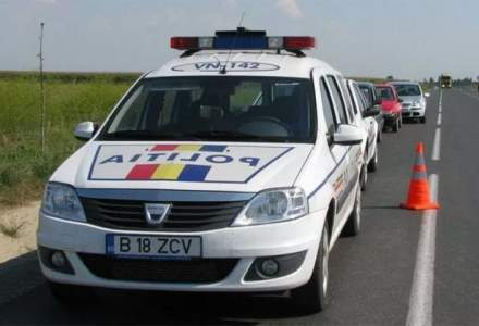 Schimbare de situatie: radarul ar putea fi montat exclusiv pe masinile inscriptionate cu insemnele Politiei Romane!