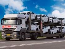 Exporturi de peste 14.000 de...