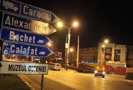 Una calda: Ford angajeaza 500 oameni la Craiova. Una rece: Electroputere, 350 concedieri