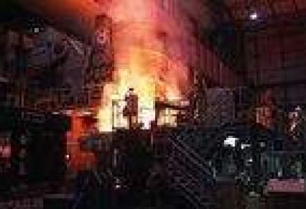 Mittal a ajuns la o cota de 93,7% din Arcelor