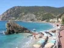 Italia - plajele din spatele...