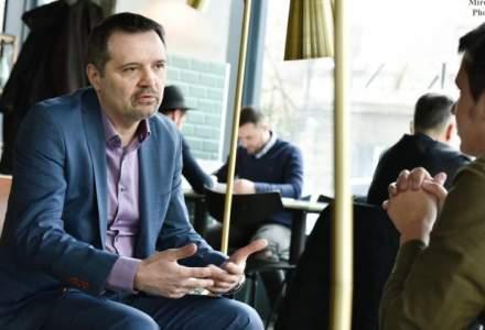 La pranz cu COO-ul SG EBS: Thierry Blain, despre piata muncii si planurile companiei