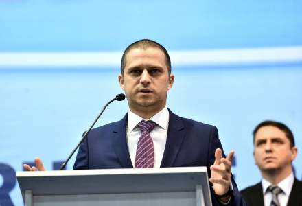 Bogdan Trif: Turismul trebuie sa devina principalul contributor la PIB-ul Romaniei