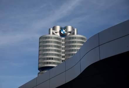 BMW Group vrea un joint-venture cu Great Wall pentru productia de modele electrice MINI in China