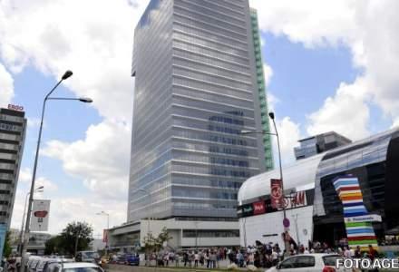 Globalworth dezvolta doua noi cladiri de spatii de birouri in Capitala, pe terenurile cumparate cu 16 mil. euro