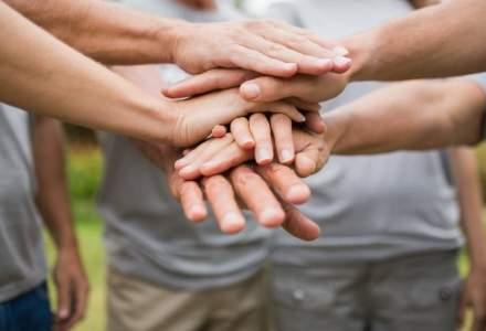 ONG in Romania: 1,4 milioane de voluntari, 700.000 de elevi educati, scoli renovate, spitale modernizate