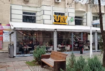 Review George Butunoiu: Alt restaurant de la care m-am intors imputit
