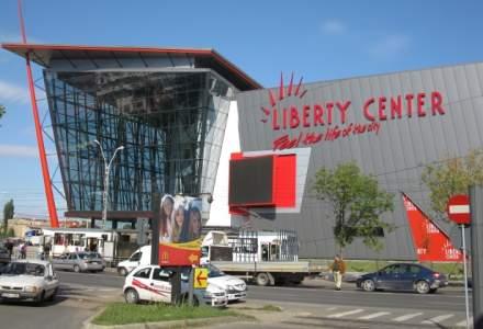 Transformarea Liberty Center: ce se va intampla cu mall-ul?