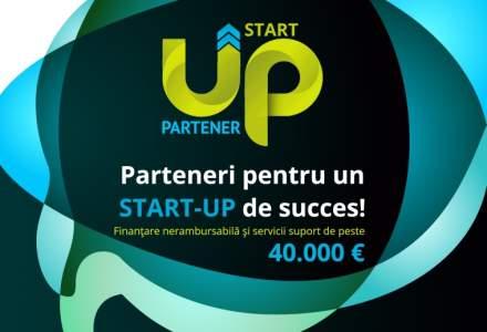 Oportunitate de atragere fonduri pentru startup-urile din nord-vest