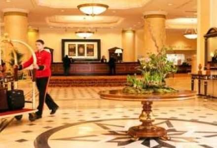 JW Marriott a finalizat modernizarea salilor de conferinta. Vezi cat a investit
