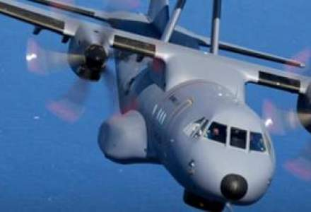 Guvernul german vrea sa cumpere 12% din actiunile EADS