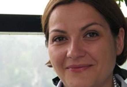 PROFIL IT: Angela Haraga, Nokia Siemens Networks: Gadgetul viitorului a fost creat deja cu multi ani in urma