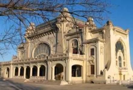 Lucrarile de reabilitare a Cazinoului din Constanta ar putea fi demarate in 3 luni