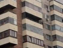 Apartamentele din cartierul...