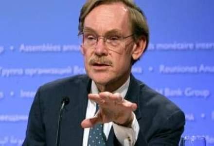 SUA sustin la sefia Bancii Mondiale un american de origine sud-coreeana