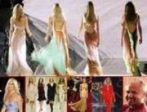 Versace - ultimul zeu pe podium