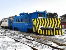 CFR Calatori: 120 de trenuri...