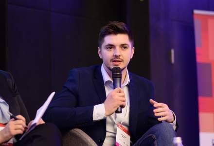 Adrian Adam, AIESEC: Tinerii cauta un scop la care sa se afilieze si lideri buni