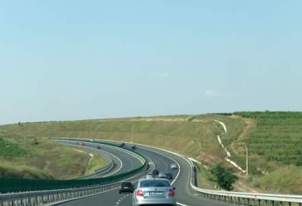 Autostrada A1 Sibiu-Pitesti ar urma sa coste 2,5 miliarde de euro si sa fie gata in 6 ani