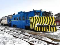 CFR Calatori: 117 trenuri...