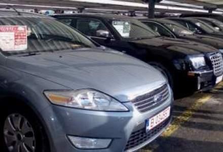 Ce masini cauta romanii la inceput de 2012