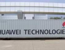 Compania chineza Huawei are...