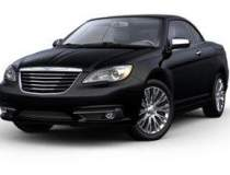 Chrysler, compania care a...