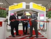 KLM lanseaza servicii...