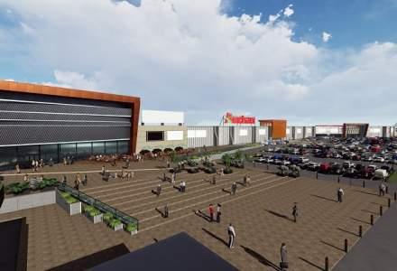Incepe investitia de 35 mil. euro in modernizarea Shopping City Sibiu. Care vor fi noutatile din mall?