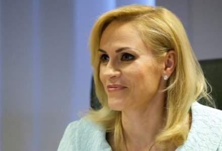 Gabriela Firea: Nimeni nu este interesat de mafia din ELCEN, ci de cate ori spun eu Crezul in biserica
