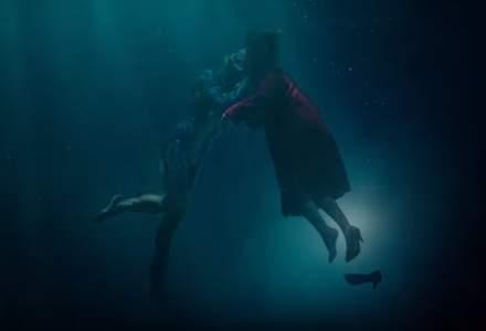 "Oscar 2018 ""The Shape of Water"" triumfa la premiile Oscar, o editie marcata de apeluri antihartuire si la incluziune"