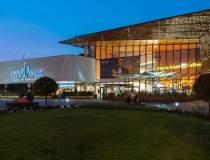 Reconfigurarea City Park Mall...