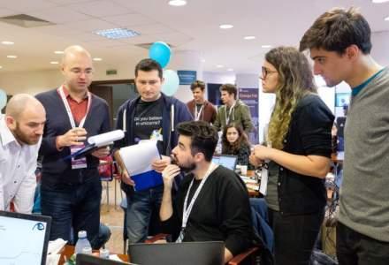 Innovation Labs: care sunt echipele calificate in urma Hackathonului din Bucuresti