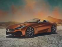 Lansarea noului BMW Z4,...