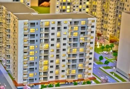 Preturile apartamentelor vechi, sub presiunea ofertei in crestere de locuinte noi