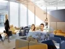 Blue Air introduce serviciile...
