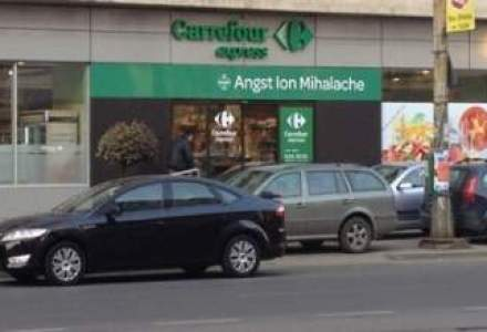 Carrefour deschide un nou magazin in franciza in Bucuresti