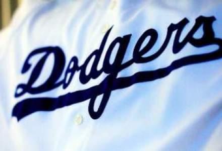2 MLD. $ pentru LA Dodgers, cea mai mare tranzactie din sportul american
