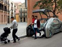 Renault EZ-GO Concept:...