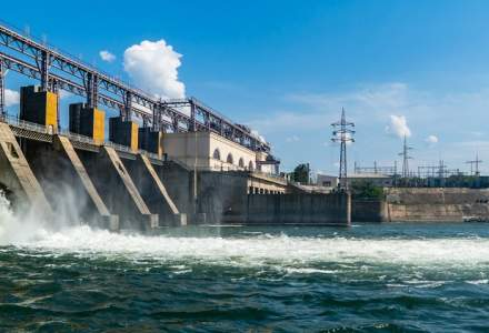 Hidroelectrica a batut recordul istoric de profit: 1,6 mld. lei in 2017