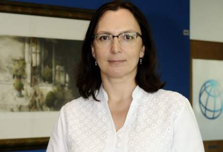 Reprezentanta Bancii Mondiale in Romania prezinta statistici socante: jumatate din romance nu termina gimnaziul