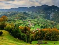 Romania are multe regiuni...