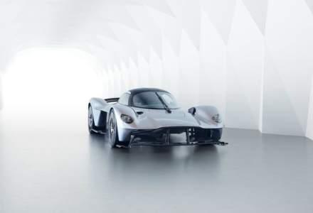 Aston Martin pregateste un rival pentru Ferrari 488 Pista si McLaren 720S: modelul va fi dezvoltat cu ajutorul Red Bull Racing